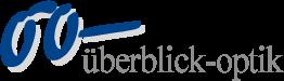 ÜberblickOptik Logo